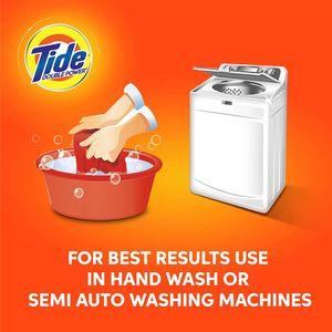 Powder or Liquid Detergent: Which is Better for the Washing Machine? 6
