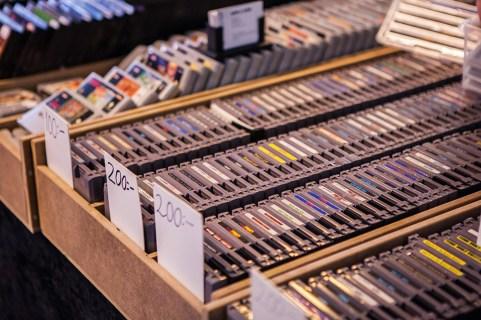 NES at Retrospelsfestivalen 2015