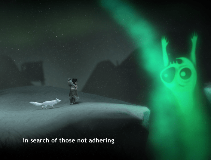 Never Alone - Xbox One