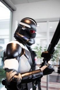 Clone Wars Cosplay - Sci-Fi World