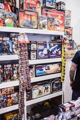 Star Wars - Sci-Fi World