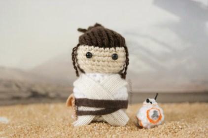 Rey & BB-8 copy