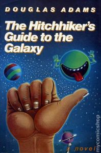 hitchhiker's guide cover