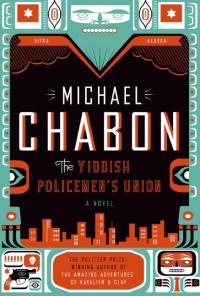 The Yiddish Policeman's Union cover
