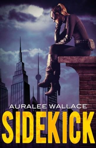 Sidekick cover