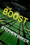 The Boost cover