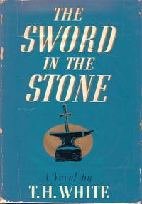 Sword in the Stone cover
