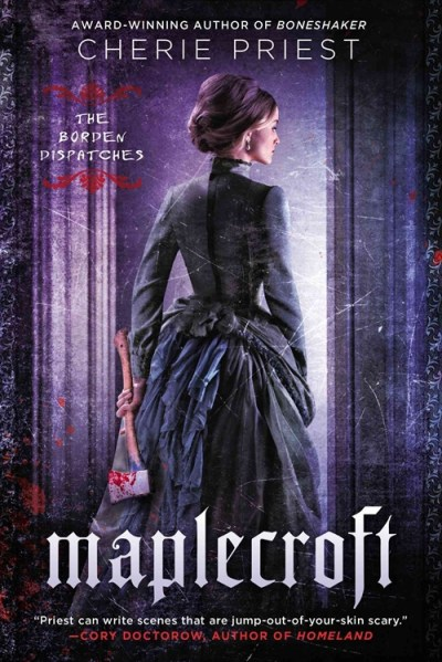 maplecroft the borden dispatches