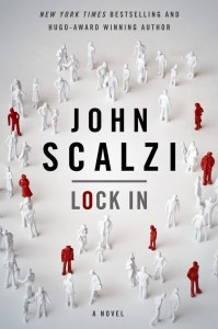 Cover of Lock in by John Scalzi