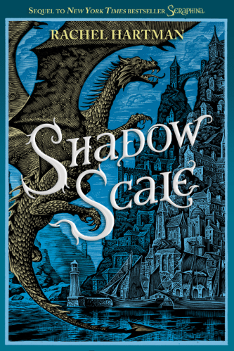 Book Cover for Shadow Scale