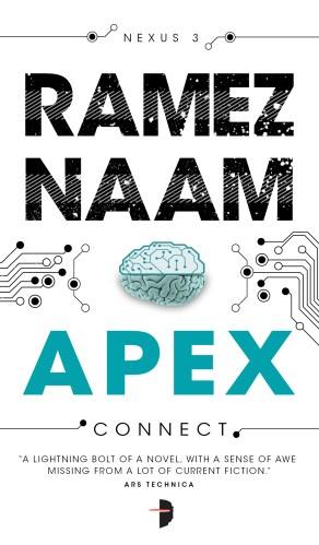 Apex book cover