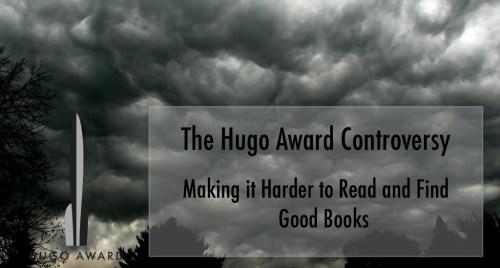 2015 Hugo Award Controversy