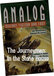 The Journeyman: In the Stone House