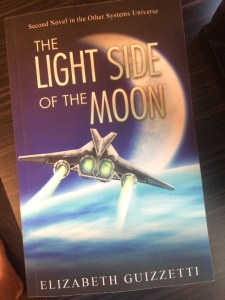 The Light Side of the Moon book