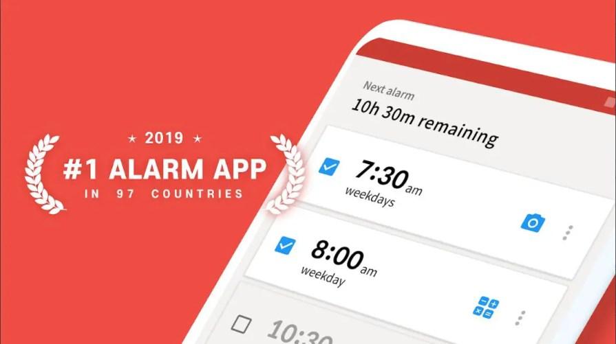 best alarm apps