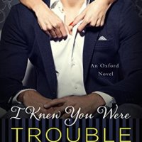 BOOK REVIEW: I Knew You Were Trouble by Lauren Layne