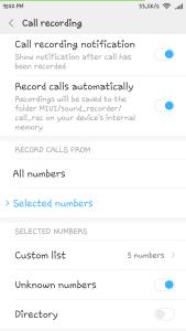call---record