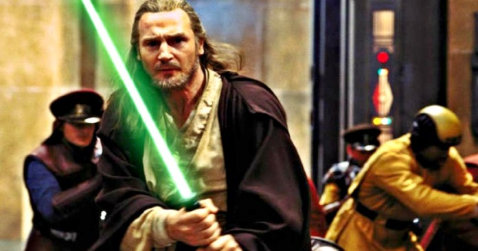 Actor, Liam Neeson Is Eager To Return To The Star Wars