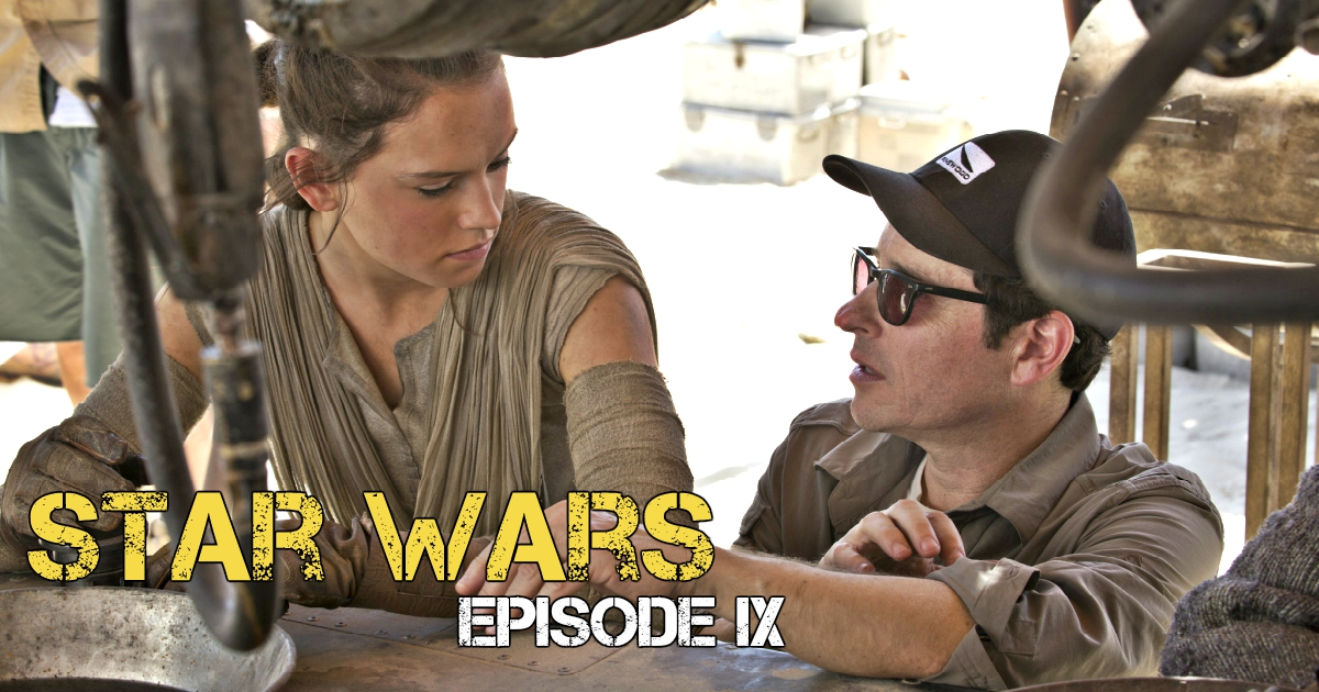 'Star Wars: Episode IX' Will Start Its Filming Very Soon