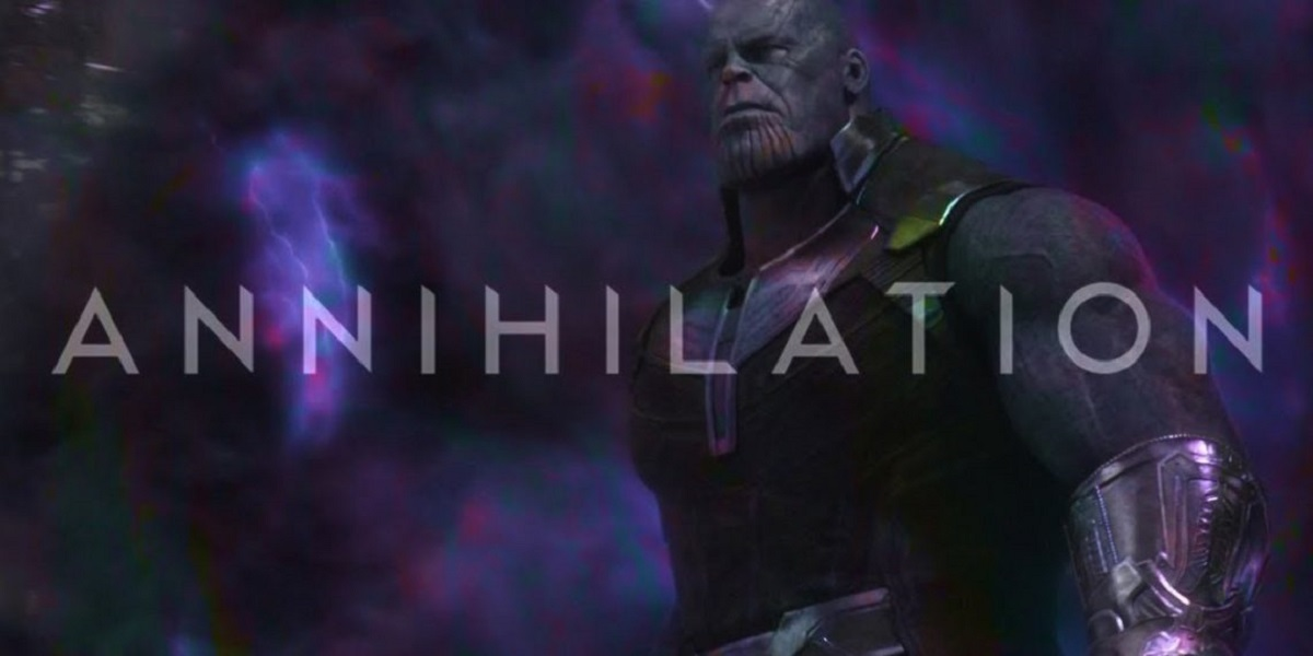 Russian Website Claims To Know Trailer Release Date, Title And Soundtrack For Avengers 4