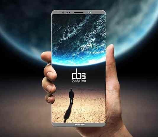 Samsung Galaxy S9 leaks are setting higher hopes