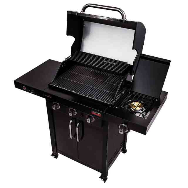Savvy and smart cooking Grills - Kitchen Gadgets