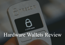 Hardware Wallets Review