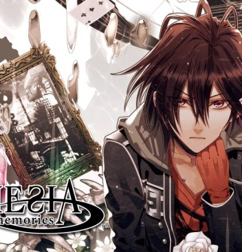 Amnesia: Memories | PS Vita | Steam | PC Game | Otome | Visual Novel | Dating Sim