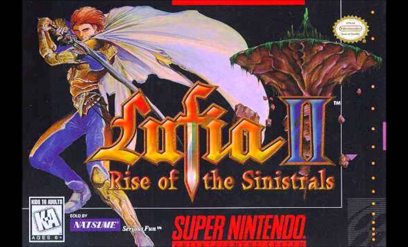 Lufia 2 Rise of the Sinistrals Review   Lufia II Rise of the Sinistrals Review   Lufia II Review   Lufia 2 Review   Lufia 2 SNES   Lufia II SNES   Lufia 2 SNES Review   Lufia II SNES Review   Lufia II Rise of the Sinistrals SNES Review   Lufia 2 Rise of the Sinistrals SNES Review   Lufia II Retro SNES Game Review   Retro Game Reviews   Lufia   SNES   Game Reviews
