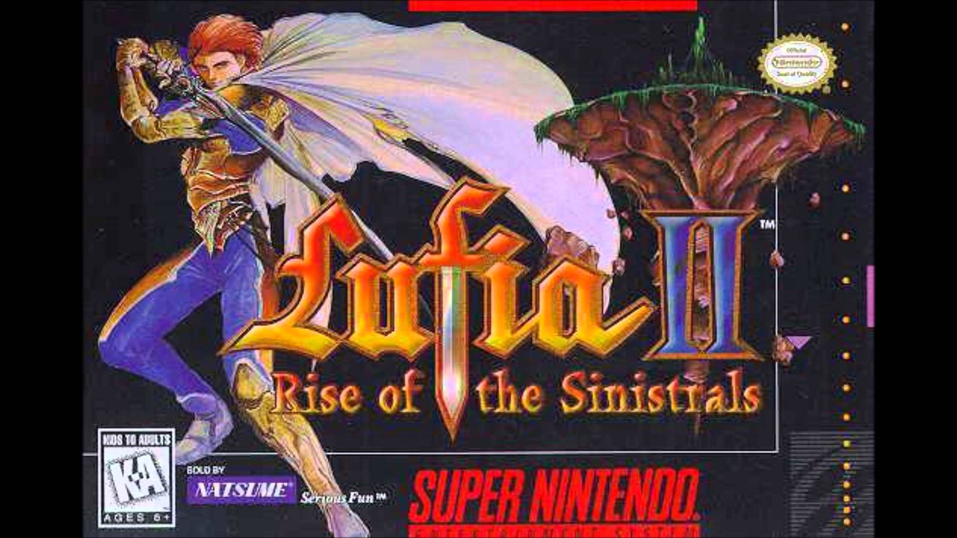 Lufia 2 Rise of the Sinistrals Review | Lufia II Rise of the Sinistrals Review | Lufia II Review | Lufia 2 Review | Lufia 2 SNES | Lufia II SNES | Lufia 2 SNES Review | Lufia II SNES Review | Lufia II Rise of the Sinistrals SNES Review | Lufia 2 Rise of the Sinistrals SNES Review | Lufia II Retro SNES Game Review | Retro Game Reviews | Lufia | SNES | Game Reviews