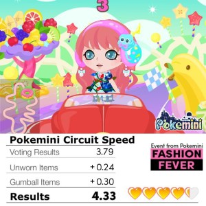 Pokemini | Dressup and Decorate | IOS | Android | Free Game | Review