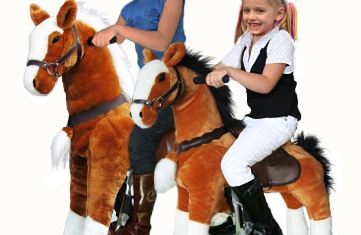 Mechanical Rocking Horse for Adults