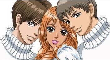 Peach Girl Review, Shoujo Anime, Shoujo Anime Review, Romance Anime, Slice of Life Anime, Retro Anime, Dramatic Anime, Anime Relationships, Anime, Peach Girl, Review, Shoujo, Slice of Life, Romance, Comedy, Drama, Melodrama, Manga, Kdrama