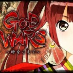 God Wars, New JRPG Strategy RPG Game, Heads West for PS4 and PS Vita in 2016