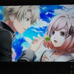 Norn9 Var Commons | PS Vita | Otome | Visual Novel | Game | Review
