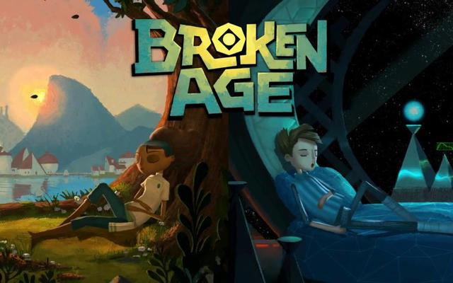 Broken Age – Point and Click Adventure Game for PC – Review and Giveaway