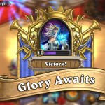 Hearthstone Heroes of Warcraft Mobile Game Review Cardgame Like Magic The Gathering