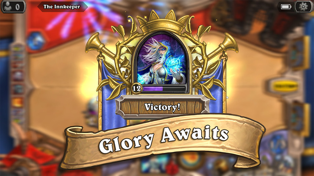 Hearthstone, Heroes of Warcraft, Warcraft, World of Warcraft, WoW, Play WoW on Iphone, Play WoW on Android, Play Warcraft on Iphone, Play Warcraft on Android, Mobile Game, Collectible Card Game, Deck Building Game, CCG, DBG, Card Game, Card, Cards, Jaina Proudmore, Thrall, Magic the Gathering, Mage, Shaman, Rogue, Paladin, Warlock, Murloc, Murlocs, Spells, Mana, Hero, Heroes, Arena, Battlenet, Blizzard, Mobile Game, Mobile Gaming, Online Game, Strategy Game
