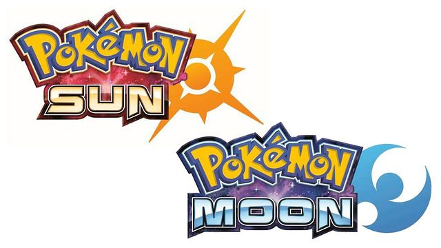 New Pokemon Games are on the Way! Pokemon Sun and Pokemon Moon
