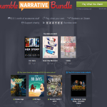 Humble Bundle, Humble Narrative Bundle, Humble Bundle Narrative Bundle, Humble Bundle Store, Deal, Discount, Deals, Discounts, Deals & Discounts, Gaming, Gamers, Games, Game, Gamer, Video Game, Video Games, VideoGame, Videogames, PC Gaming, Story Rich, Multiple Endings, Choices Matter, Decisions Matter, Branching Plot, Player Choices, Player Decisions, Cheap Games, Game Bundle, Steam Bundle, Steam Keys, Steam Bundles, Game Bundles, Game Deals & Discounts, Save Money, Save Money on Games, Save Money on Videogames, Coupon, Coupons, Video Game Coupon, Videogame Coupon, Videogame Coupons, Video Game Coupons, Game Deals, Game Discounts