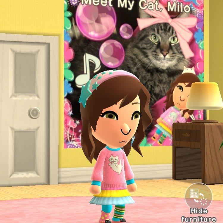 Miitomo, Nintendo, Nintendo Miitomo, Miitomo Update, Mii, Miis, Nintendo Mii, Nintendo Miis, Mii Drop, Miitomo Drop, Miitomo Decorate, Miitomo Dressup, Miitomo Room, Miitomo DM, Miitomo Direct Message, Miitomo Multiple Mii, Miitomo Sidekick Miis, Miitomo November 2016 Update