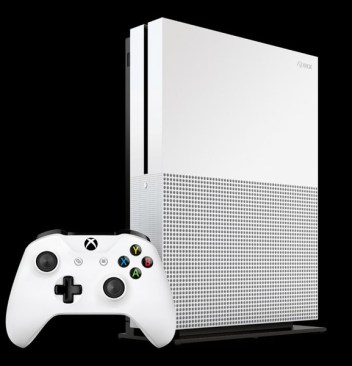 your out of pocket cost is just $209 for the system + game - In the ad it mentions specifically Minecraft or Battlefield 1 but the ad does say the offer is good on ANY Xbone S bundle