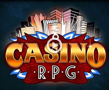 Casino Simulation Games