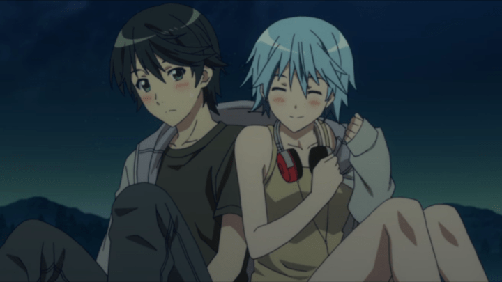 Fuuka anime review