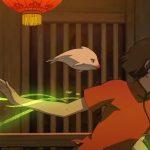 Big Fish Begonia Anime Review