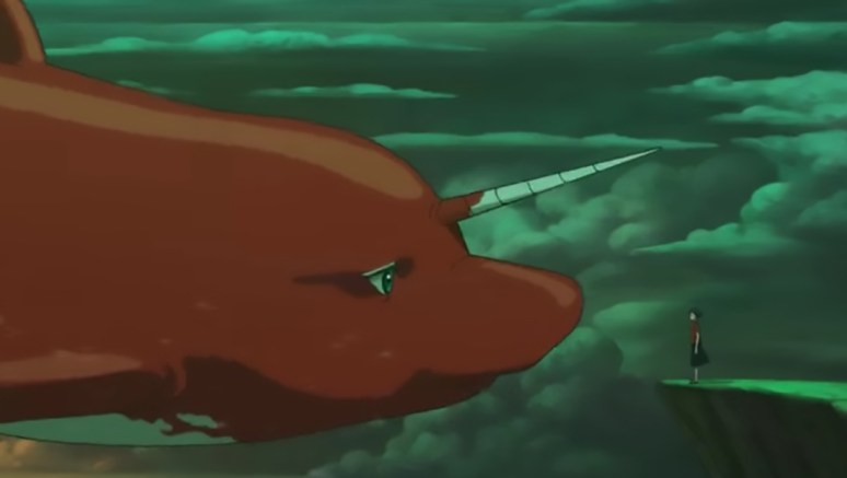 Big Fish Begonia Anime Review