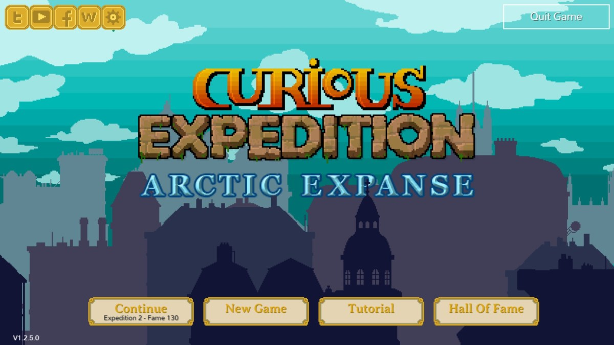 Curious Expedition - Indie PC Game Review