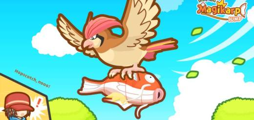 Magikarp Jump Game Review