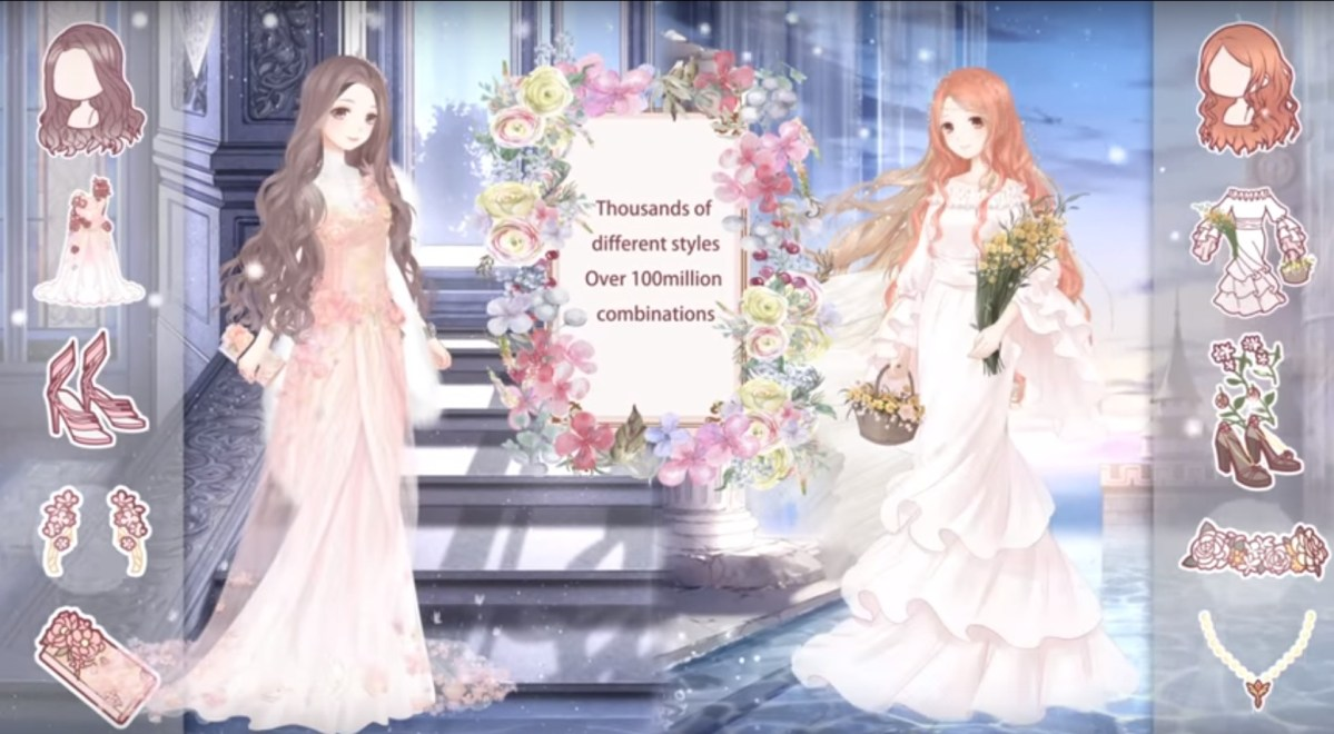 Love Nikki - Dress UP Queen - Anime Mobile Dressup Game Review