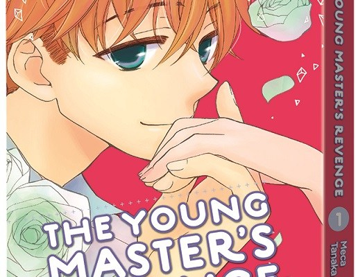 The Young Master's Revenge